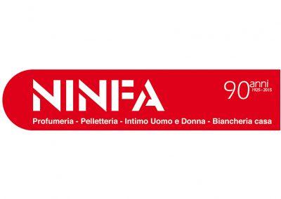Ninfa city