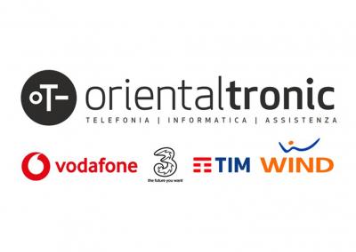 Oriental Tronic